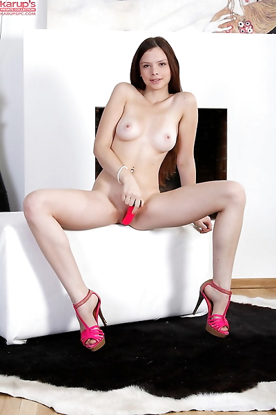 Amateur Mary Cameron private..